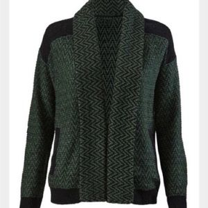 Cabi | Fireside Sweater #3015 sz S